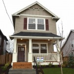 507 NE Webster St. Great Big Brand NEW Home for $274,900