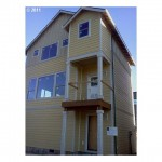 300 NE Emerson St. – Stylish looking 3-story home for only $238,800!